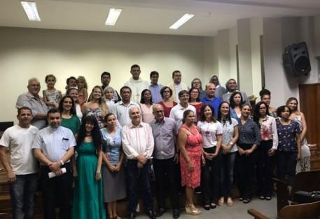 I Simpósio entre as Igrejas Tradicionais Cristãs - Teixeira de Freitas - BA