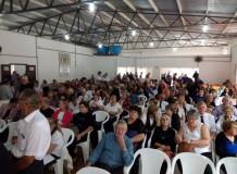 XXI Dia de Corais do Sínodo Sul-Rio-Grandense
