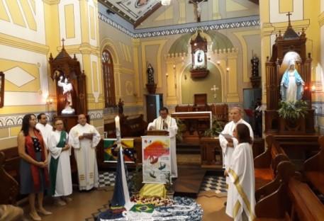 Semana de Oração Pela Unidade dos Cristãos - Boa Vista/ RR
