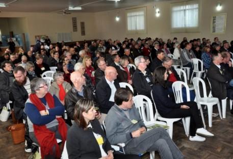 XXIVª  Assembleia Sinodal do Sínodo Sul-Rio-Grandense