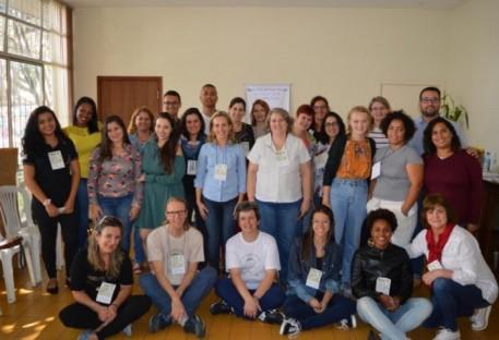 Belo Horizonte acolhe seminário Comunidades Criativas no Sínodo Sudeste