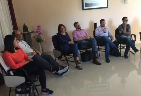Encontro Intermediário de Mentores e Mentoras - Porto Alegre/RS