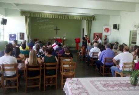 Festa da Colheita 2018 em Uberlândia/MG
