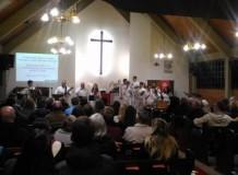 Encerramento da Semana de Oração pela Unidade Cristã (SOUC).