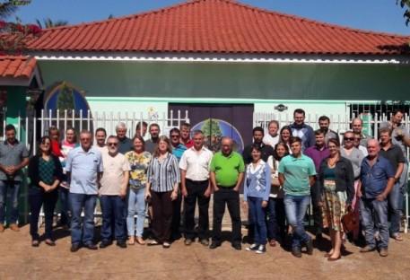Seminário Sinodal de Formação de Lideranças