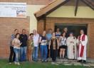 Um misto de tristeza e alegria marca o culto em Fortaleza