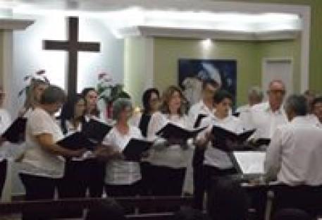 2º Encontro Ecumênico de Corais em Cosmópolis/SP