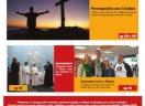 Joinville Luterano. Ano XVIII -  Número 107 - Julho e Agosto 2018