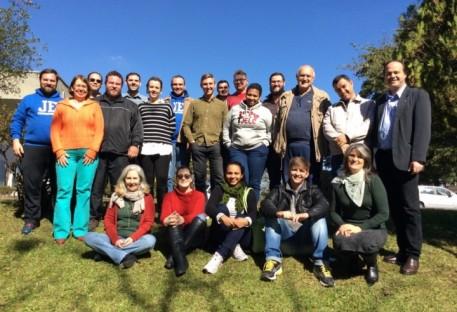 Encontro Intermediário de Mentores e Mentoras - Curitiba/PR