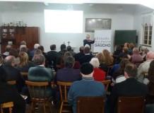 Seminário de formação de lideranças em Estância Velha/RS