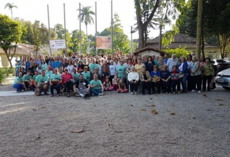 Dia da Igreja - Núcleo Rio de Janeiro - Sinodo Sudeste