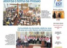 Jornal Sinos da Comunhão - Ano 20 - Nº. 206 - Junho 2018