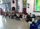 Grupo de Idosos Emanuel - Rio Claro/SP