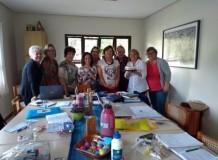 Diretoria OASE Nacional reunida em São Leopoldo/RS