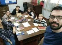 Ministério com Adolescentes
