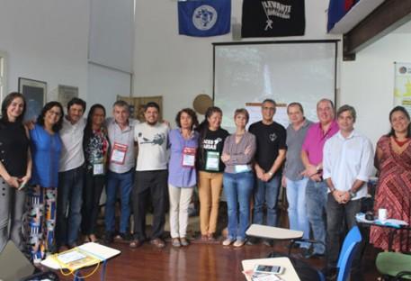 Coordenadoria Ecumênica de Serviço (CESE) elegre nova diretoria