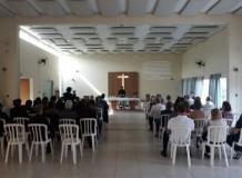 Culto marcante! Celebração ecumênica em Valinhos/SP