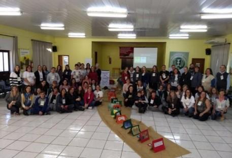 Comunidades Criativas - Sínodo Rio Paraná