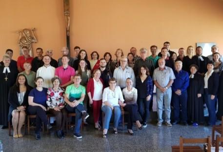 Mensagem 19ª Assembleia Sinodal, Sínodo Brasil Central