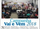Jornal do Sínodo Uruguai - Ano 16 - nº 65 - Maio 2018