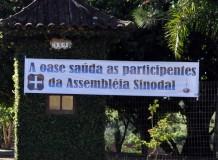 Mensagem da XIII Assembleia Sinodal da OASE do Sínodo Sul-Rio-Grandense
