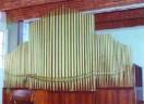 Concertos Internacionais de Órgão na Igreja Martin Luther de Porto Alegre/RS