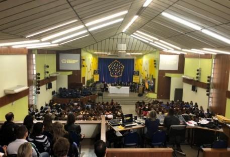 XXXII Congresso da Rede Sinodal foi realizado em Ijuí/RS