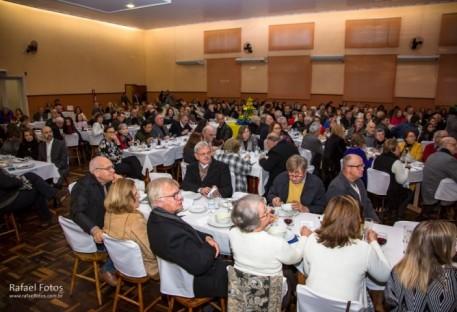 """COMUNIDADE MARTIM LUTERO - 03/07/2018 –  """"125 anos de fé e de educação"""""""