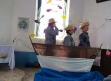 Missão Criança na Comunidade Campo do Meio - Montenegro/RS