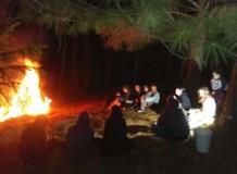 JECAN – Juventude Evangélica de Canela realiza acampamento