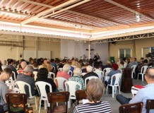 Igreja Martin Luther de São Paulo/SP retoma atividades