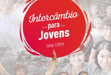 Oportunidade de intercâmbios para jovens da IECLB