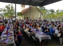 1º Café da Diaconia da CEJ-UP