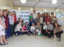 Comemoração de 50 anos da OASE de Brasília