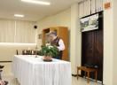 Encontro de Presidentes e Tesoureiros Paroquiais e Comunitários do Sínodo Norte Catarinense