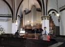 Cultura na Igreja do Espírito Santo integra roteiro e calendário cultural da cidade de Blumenau
