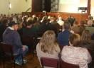 Sínodo realiza Seminário de Presbíteros