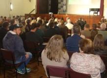 Sínodo Nordeste Gaúcho realiza Seminário de Presbíteros