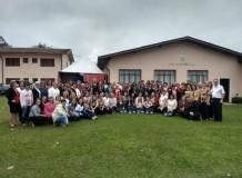 Mensagem do XII Congresso Sinodal da OASE - Sínodo Rio Paraná