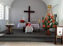 Culto de Pentecostes e Aniversário de 105 anos