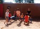 Ação Confirmandos na Trilha da Solidariedade - Cacoal: Relato sobre auxílio recebido