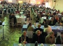 OASE de Igrejinha/RS realiza chá beneficente anual