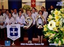 OASE de Marcelino Ramos/RS celebra 90 Anos de Fundação