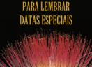 Calendário para Lembrar Datas Especiais