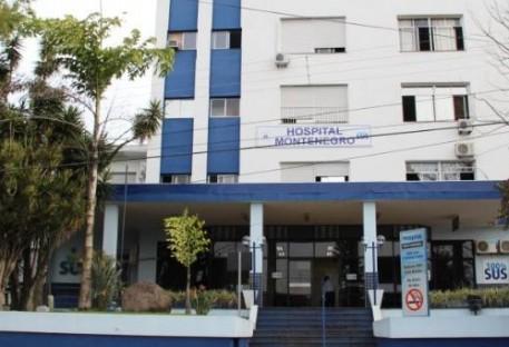 Ação diaconal em Prol do Hospital Montenegro