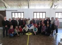 Encontro Paroquial da OASE em Montenegro/RS