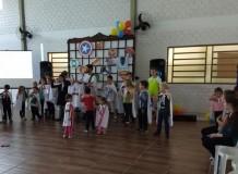 Passa dia Culto Infantil - Portão/RS