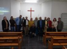 Atividades em Ivaiporã, Borrazópolis e Faxinal