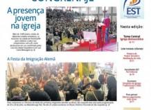 Jornal Sinos da Comunhão - Ano 20 - Nº. 208 - Agosto 2018