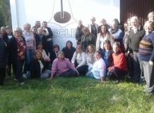 Encontro Paroquial da OASE Paróquia União - Montenegro/RS